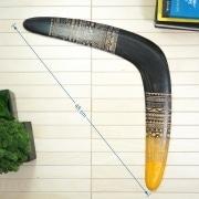 Bumerangas, dovana draugui