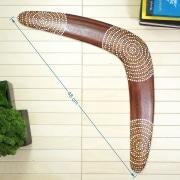 Bumerangas, geriausia dovana vyrui gimtadienio proga