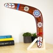 bumerangas, ką Kalėdų proga dovanoti net išrankiausiams