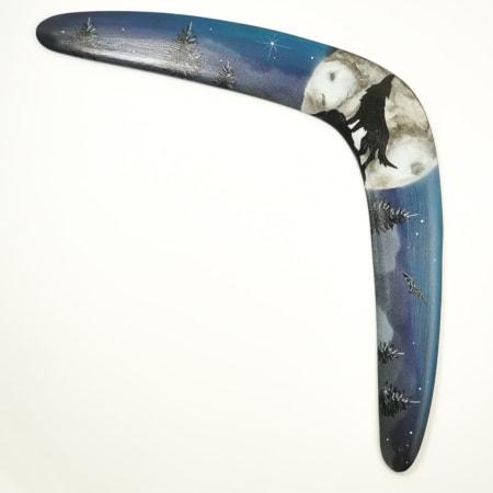 Bumerangas Vilkas, verslo dovanos